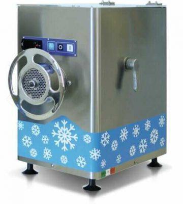 Tritacarne refrigerato
